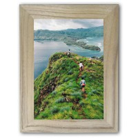PHOTO FRAME E03 SUNKAI NATURAL 5R (13X18)