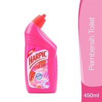 Harpic Fresh Floral 450 ml
