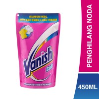 Vanish Liquid 450 ml Pouch