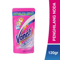 Vanish Powder 120 gr Pouch