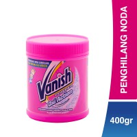 Vanish Powder 400 gr Tub