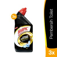 [Buy 2 Get 1] Harpic Stain Blaster Citrus 450mL