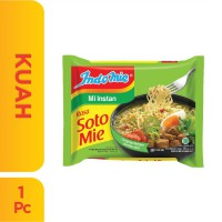 1 Pc - Indomie Kuah Soto Mie