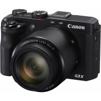 Canon PowerShot G3 X Wi-Fi and NFC