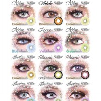 Softlens DreamCon / Dream Color Series
