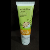 Buds - Mozzie Clear Lotion