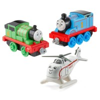 Thomas and Friends Train Small Engine Asst