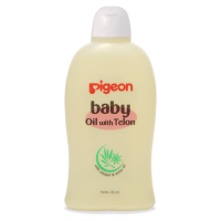 Pigeon Baby Oil With Telon 115Ml - PR060801