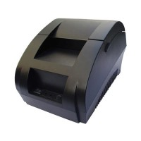 Zjiang POS Thermal Printer 57.5mm - Print Struk Kasir