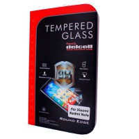 Delcell Redmi Note Tempered Glass Screen Protector