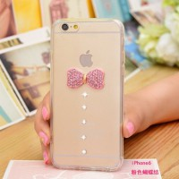 Casing Smartphone iPhone 6/6 plus/5S - Exclusive & High Quality - KF10003