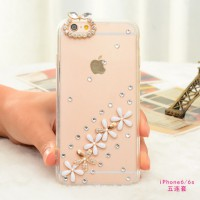 Casing Smartphone iPhone 6/6 plus/5S - Exclusive & High Quality - KF10005