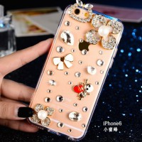 Casing Smartphone iPhone 6/6 plus/5S - Exclusive & High Quality - KF80002