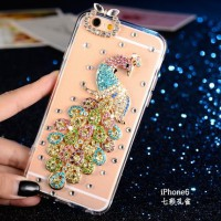 Casing Smartphone iPhone 6/6 plus/5S - Exclusive & High Quality - KF80003