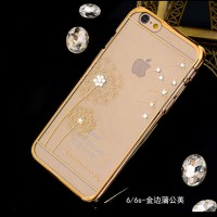 Casing Smartphone iPhone 6/6S plus - Exclusive & High Quality - KF50009