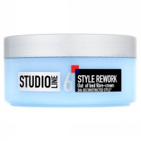 STUDIO LINE OUT OF BED CREAM 150 ML OUT OF BED - 5011408053814