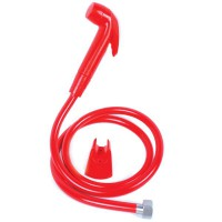 BEST SELLER ! Jet Washer Semprotan Kloset Wasser Ws 100 Pop Red