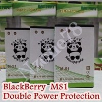 Baterai Blackberry Onyx Onyx 2 Delta M-S1 Double Power Ic Protection