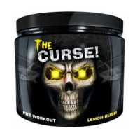 The Curse Cobra Labs 50 Serv Pre WOrk Out
