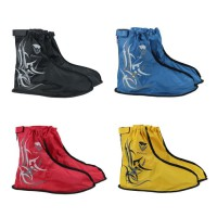 FUNCOVER Rain Cover Shoes Jas Hujan Sepatu Tribal