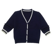 Saneoo Knit Baby Sweater