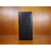 Produk Hot Dompet Pria Panjang Import Hugo Boss Dp1603-08 Black |Zr4047