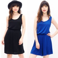 BRANDED WOMEN PLAYSUIT/CASUAL DRESS