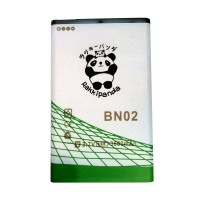 BATTERY BATERAI DOUBLE POWER DOUBLE IC RAKKIPANDA NOKIA XL (BN-02) 3600mAh
