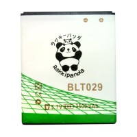 BATTERY BATERAI DOUBLE POWER DOUBLE IC RAKKIPANDA OPPO R1001 JOY/ R815 CLOVER/ R821 MUSE (BLT-029)