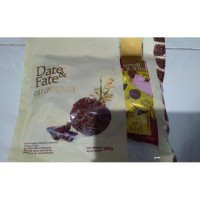 TYL Date & Fate Oat Chocolate isi 40pcs