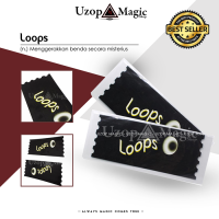 Loops | Alat sulap