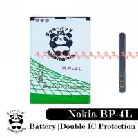 Baterai Nokia BP4L BP-4L BP 4L Double Ic Protection