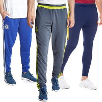 [oppastyleshop] ★SPORTS TRAINING SOCCER LONG PANTS★CELANA TRAINING/CLIMACOOL DRI-FIT/POLYSTER