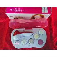 3G face massage beauty device - Alat Pijat Penggencang Kulit Wajah