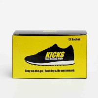 Kicks - Shoes Cleaner