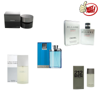 Parfum Import Branded For Men 100ml s/d 125ml - AG CL DHL CH IM EDITION