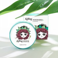 [FREE ONGKIR DARI KOREA] ■ SOMEBYMI ■ KILLING COVER MOISTURE CUSHION 2.0