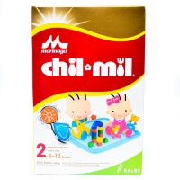 CHIL MIL DHA 200 GR