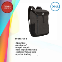 DELL Backpack Venture 15,6 inch