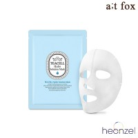 [atfox] Tea Cell Hydro Solution Mask
