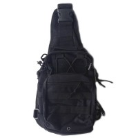 Tas Selempang Outdoor Military Tactical Duffel Backpack
