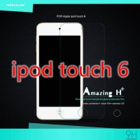[globalbuy] Tempered Glass Film for Apple iPod Touch 6, Original NILLKIN Amazing H+ Nano A/2232130