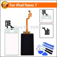 [globalbuy] Original For Apple iPod Nano 7 7th LCD Screen Display Touch Digitizer Replacem/2825607