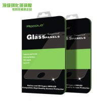 [globalbuy] Mocolo 0.33mm Premium Tempered Glass Screen Protector for InFocus M2 9H Hardne/2848686