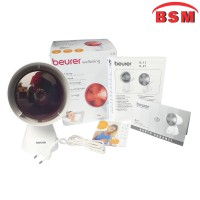 LAMPU INFRARED BEURER Wellbeing IL 11 IL 21