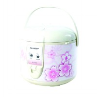 Sharp Rice Cooker KSR18MSPK 1.8 L