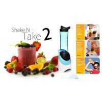 *** SHAKE AND TAKE 2 !! SPORTY DOUBLE CUP !! ***