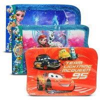 KESET KARAKTER FROZEN HELLO KITTY CARS