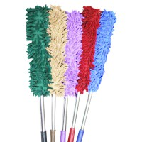 High Quality Microfiber chenille Duster/Kemoceng 2nd Generation