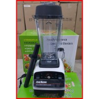 Heavy Duty Commercial Ice Blender ET-BY-787A (Cocok untuk Cafe) L.I.M.I.T.E.D